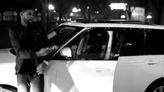 P. Reign - We Them Niggas ft. A$AP Rocky