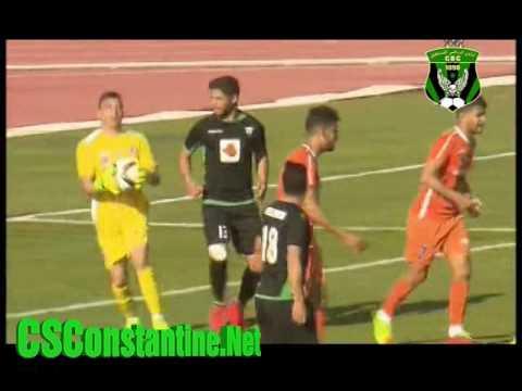 CSC 1 - OM 1 : Résumé du match