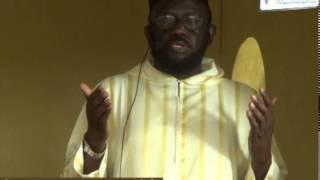 Où en somme nous par rapport à la foi? | Dr. Ahmad Lo (H.A)