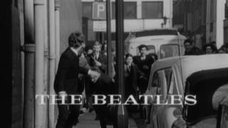The Beatles A Hard Days Night [HD]