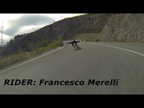 RAWHEELS || Francesco Merelli raw run