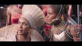Black Panther (2018) - M'Baku Introduction Scene - HD Clip (2018)