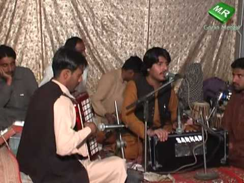 ustad khalid sarkar best brahvi sad song 2014