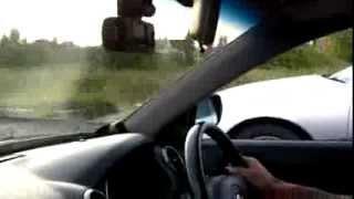 Toyota Verossa TOMEI vs Toyota Aristo Turbo