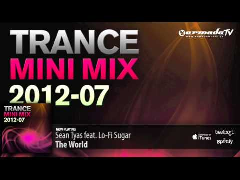 Out now: Trance Mini Mix 2012 - 07