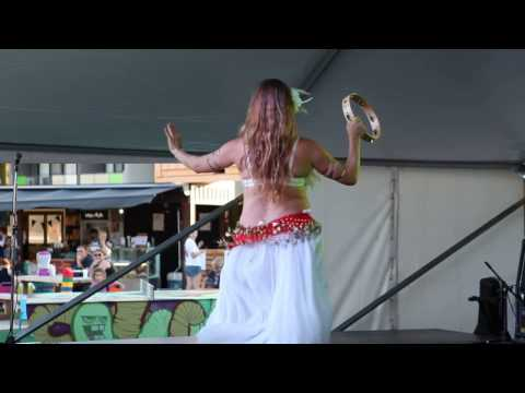 Belly Dance Pregnant