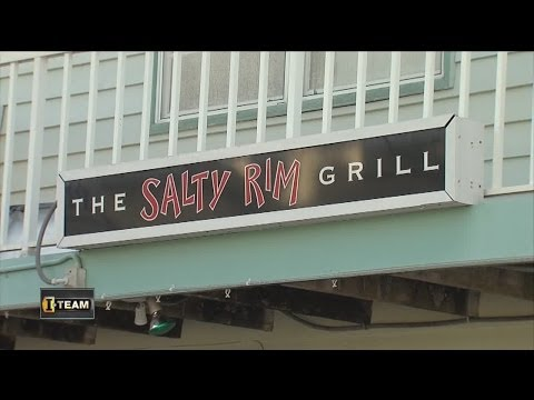 Dirty Dining: The Salty Rim Grill