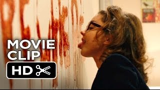 Vampire Academy Movie CLIP Blood Message (2014