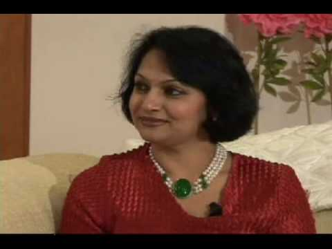 Madhavi interview part 1