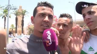 صادم...مراهقون مغاربة يقتاتون من الأموات   |   خارج البلاطو