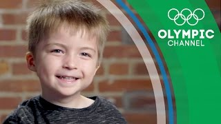 Kids Answer Questions About the Olympics | Kids Call