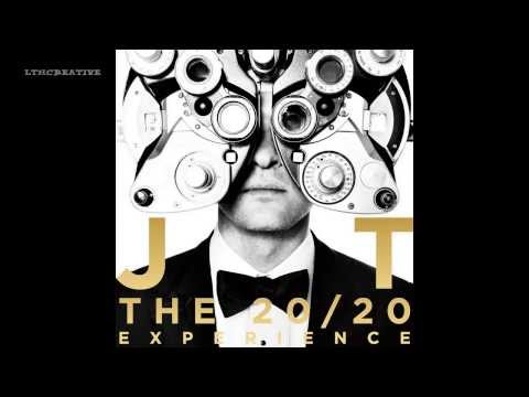 [HD] Justin Timberlake - The 20/20 Experience Full Album (Deluxe Edition)