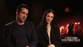 Colin Farrell finds his sweet spot - Film 2014: Episode 5 preview - BBC One