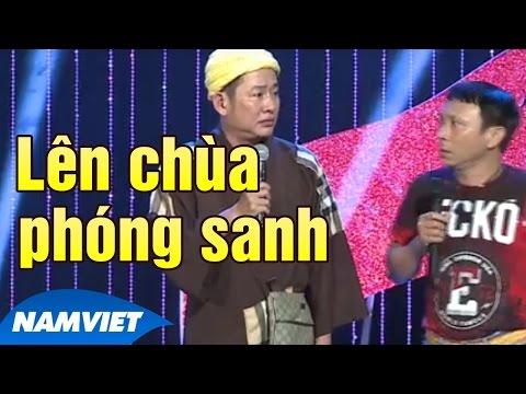 Tiểu Phẩm Hài Kịch Mới 2016 Lên Chùa Phóng Sanh [Tấn Beo, Dũng Nhí] - Hài Kịch Tuyển Chọn Mới 2016