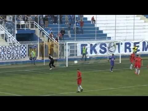 Atletico El Vigia 0-2 Zamora Barinas