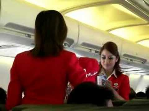Air Asia - YouTube
