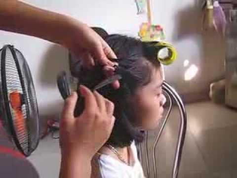 Tết lệch cá tính cho tóc ngắn