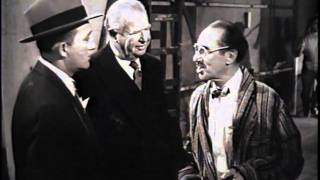 Groucho Marx Cameo in Mr. Music (1950)