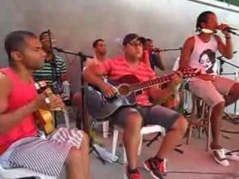 Samba Que NEM Eu - Linha do Tempo(Victor & Léo)
