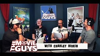 THE MOVIE SHOWCAST- ANARCHY (w/Charley Rivkin) - Sex Tape, P...