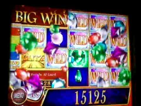glitz slot machine