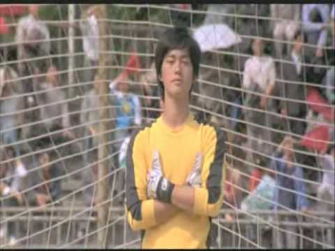 Shaolin Soccer - First Rounds of the Tournament - English