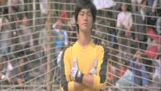 Shaolin Soccer First Rounds Of The Tournament English