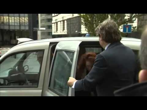 Phone hacking-trial - Milly Dowler Voicemail Transcripts  05.11.2013
