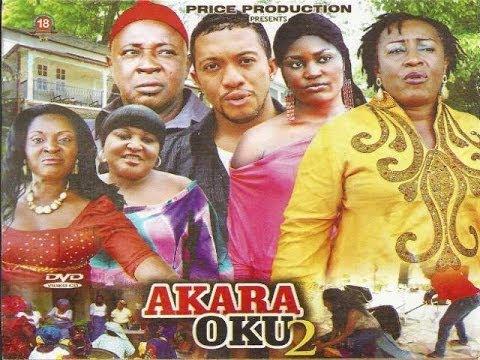 Akara Oku 2 Photo Cover