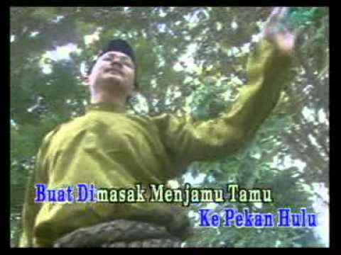 Azian Sulung karisma - Anak Di Buang Ibu [Official Music Video]