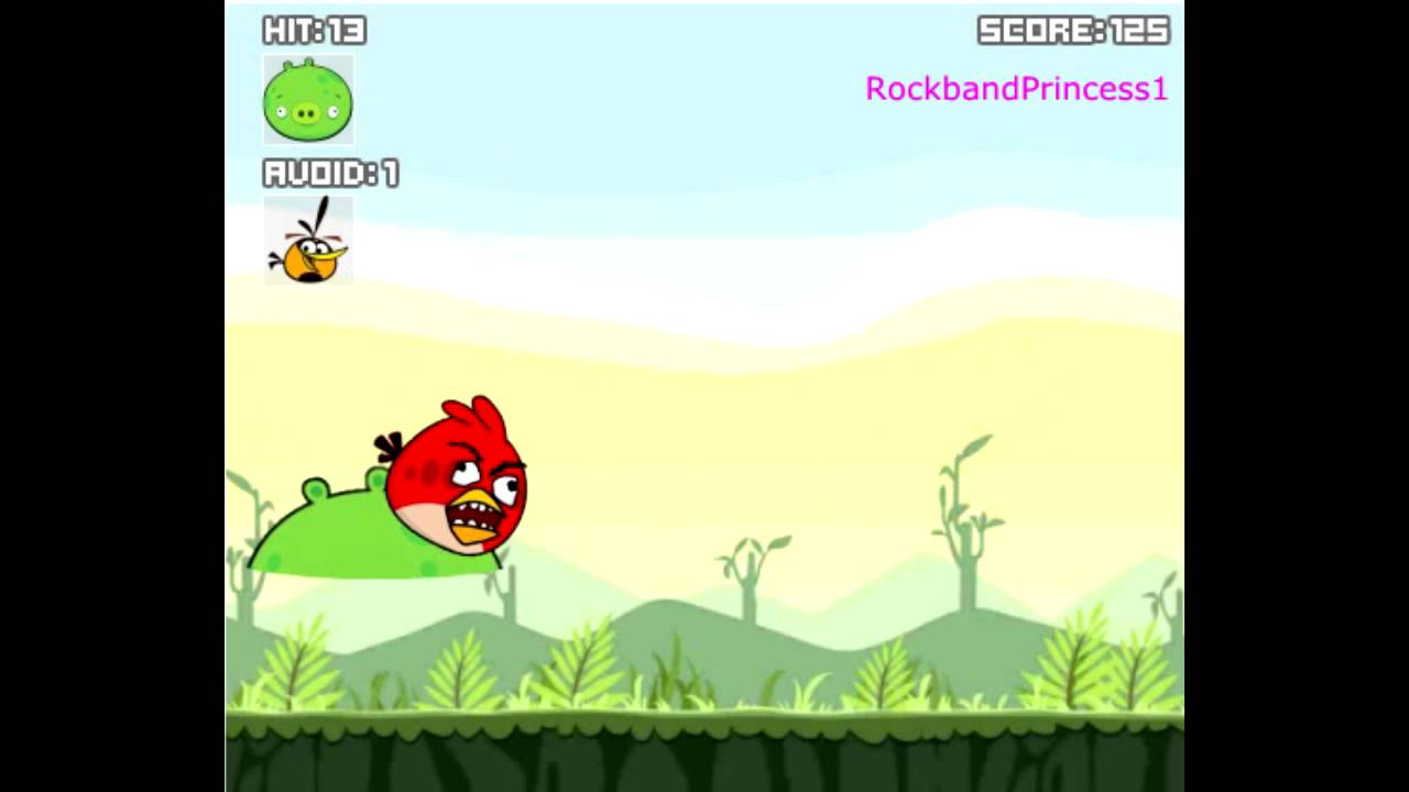 play angry birds seasons golden eggs online free