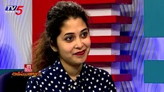 Singer Damini Exclusive Interview | Jil More Animuthyalu