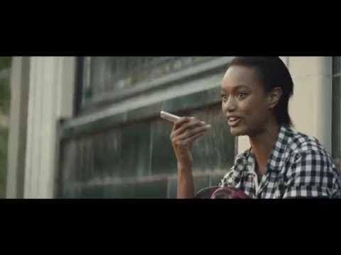Samsung Galaxy Alpha.  Right Up Our Street - TV ad 40 Sec