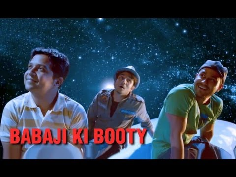 Babaji Ki Booty Song - Go Goa Gone ft.Kunal Khemu, Vir Das & Anand Tiwari