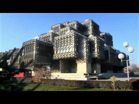 Kosovo Tours Video