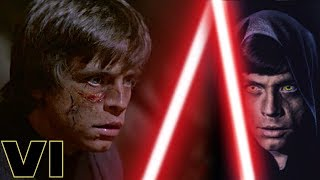 How Return of the Jedi Was Supposed to End - Star Wars Explained