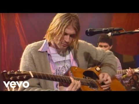 télécharger Nirvana – About A Girl