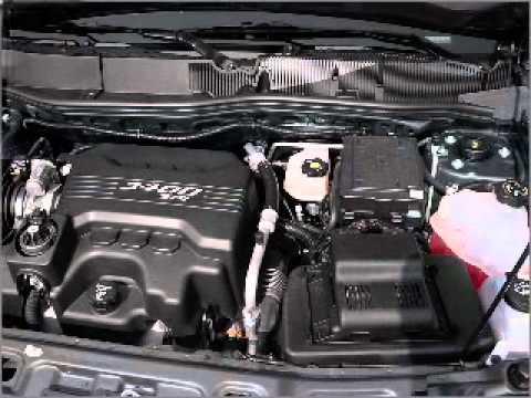 2007 Chevrolet Equinox - DuBois PA - YouTube