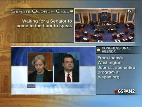 Senate Session 2014-01-06 (13:59:38-16:04:46)