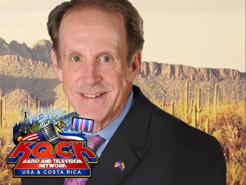 Special interview with Frank Riggs for Governor of Arizona KQCK Radio Stations USA & Costa Rica