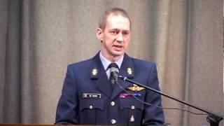 Русский мир и ФПК РКИ в звездном городке
