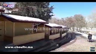 فيديو من قلب مدينة إفران ..هاشنو دار المجلس للتجار | خارج البلاطو