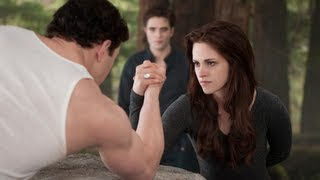 Twilight: Breaking Dawn Part 2 New Movie Clip Released