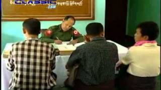 Myanmar Funny Movies 2012