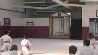 Alameda Aikido Kids Program