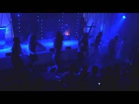 Não basta ser crente ( COREOGRAFIA ) - Leandro Marques no Night 4 Jesus PB