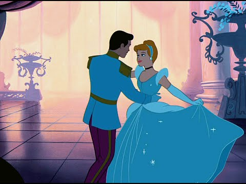 Cinderella So This is Love Disney Princess Vocal Dub