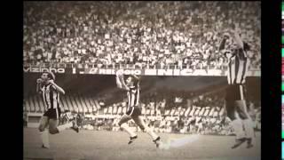 Atl�tico comemora 43 anos do t�tulo do Campeonato Brasileiro
