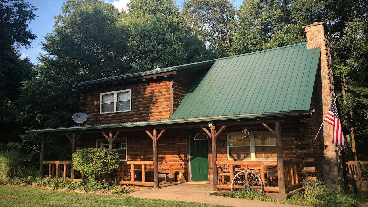 34330Featured Destinaon: Possum Lodge Cabins