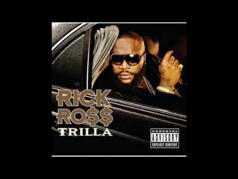 Rick Ross ft. Chris Brown - Speeding (Remix)